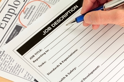 How to Create / Write an Effective Job Description