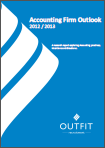 Accounting Firm Outlook Report 2012-2013